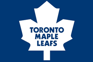 Intro - Leafs Logo Simple